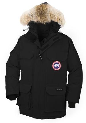 Expedition-jackan från Canada Goose