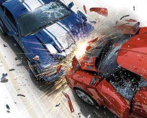 1,2 miljoner människor dör i trafiken varje år.