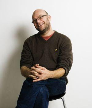 Michael Hjorth, Tre Vänner.