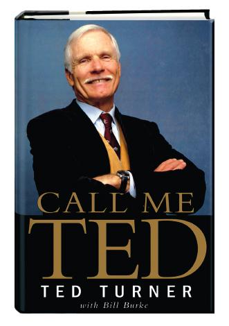 Call me Ted.